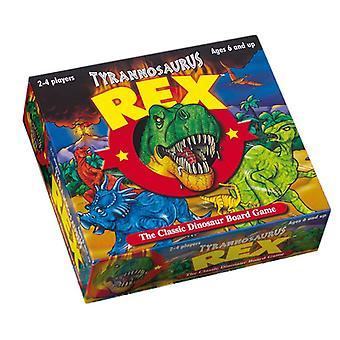 Tyrannosaurus Rex-bordspel