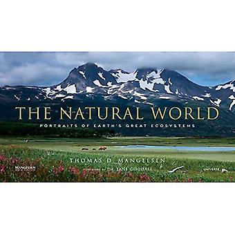 Den naturliga världen: Porträtt av jordens fantastiska ekosystem