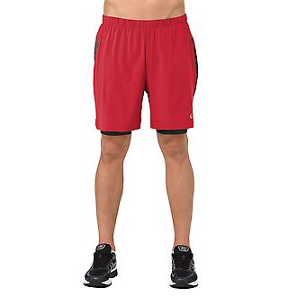 ASICS 2 in 1 7 Inch Running Shorts - SS19