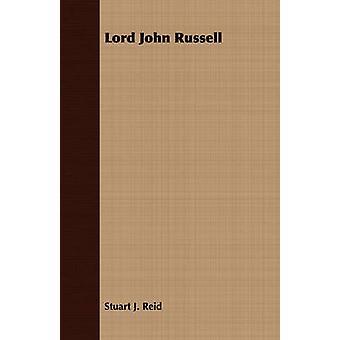 Lord John Russell by Reid & Stuart J.