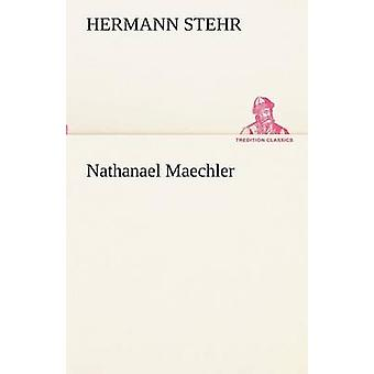 Nathanael Maechler von Stehr & Hermann
