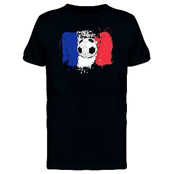 Brushed France Tee Men's -Image by Shutterstock