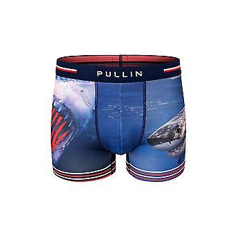 Pullin Master Boxer Shorts ~ Hamiti