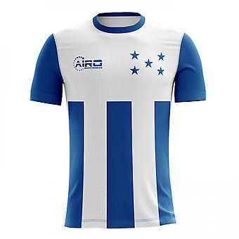 2020-2021 هندوراس مفهوم المنزل قميص كرة القدم