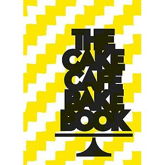 The Cake Cafe Bake Book by Michelle Darmody - David O'Doherty - 97809