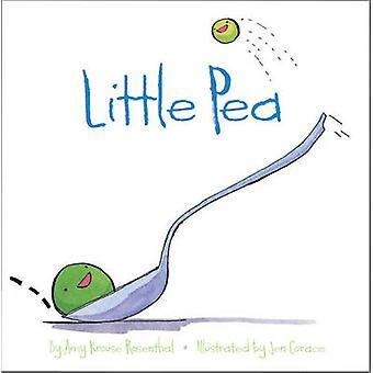 Little Pea von Amy Krouse Rosenthal-Jen Corace-978145142890 Buch
