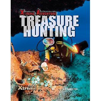 Treasure Hunting by S L Hamilton - 9781624032158 Book