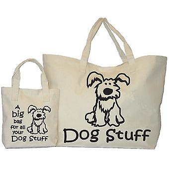 Moorland Rider Dog Stuff Big Bag