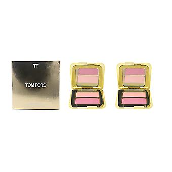 Tom Ford Sheer Cheek Duo 0.15oz/4.4ml  New In Box