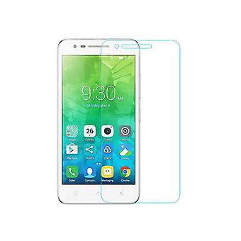 Tempered glass screen protector for Lenovo C2