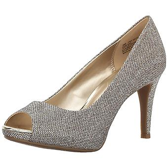 Bandolino Womens Rainaa Peep Toe Classic Pumps
