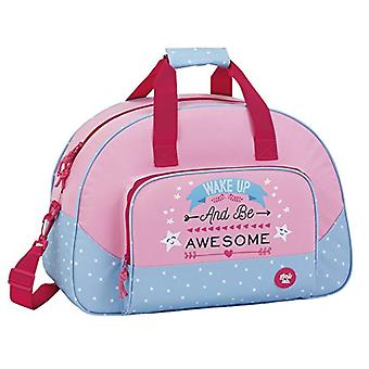 Glowlab Children's sports bag - 48 cm - Pink