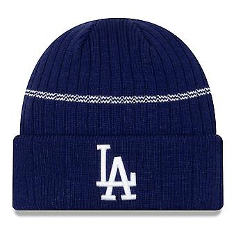 New era MLB SPORT Knit pălărie de iarnă-Los Angeles Dodgers
