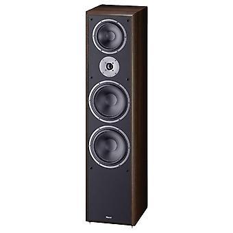 MAGNAT monitor Supreme 2002, 3 colunas acústicas de vias, mocha, 1 peça, novos bens