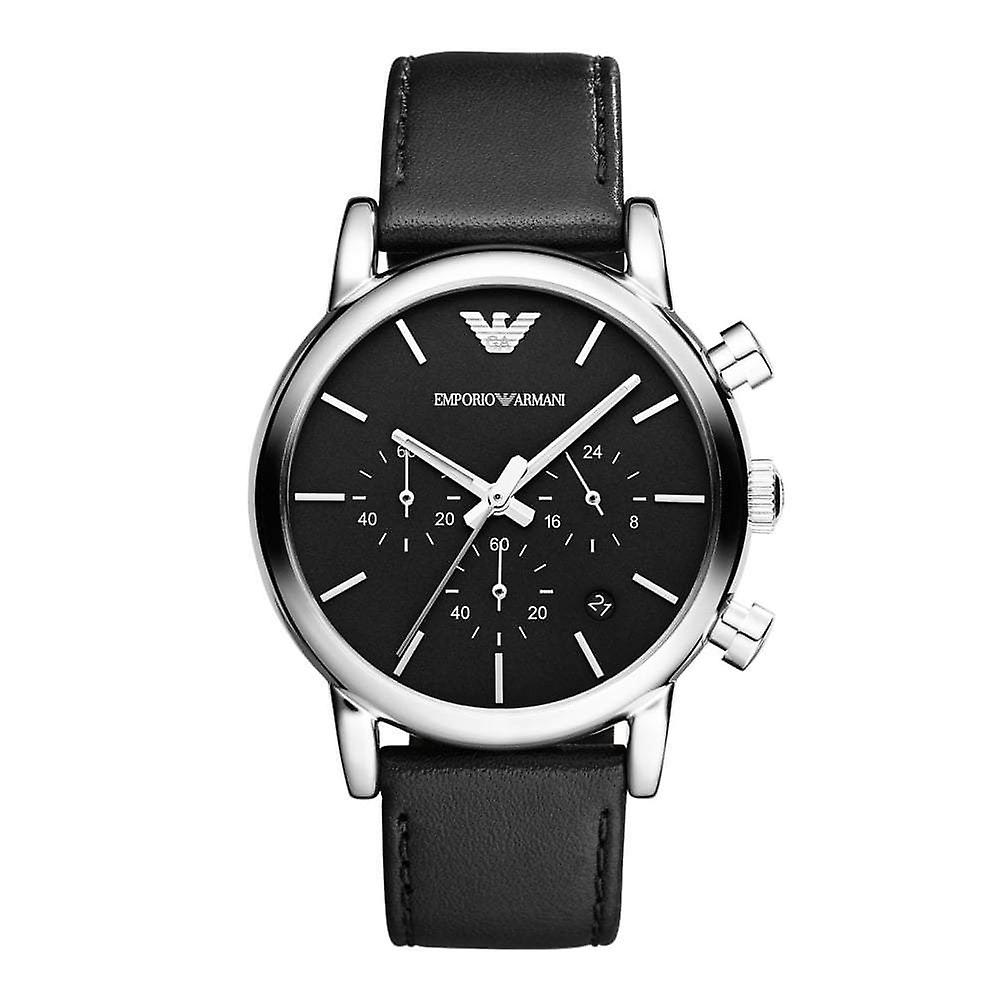 Emporio Armani mannen Chronograph horloge AR1733