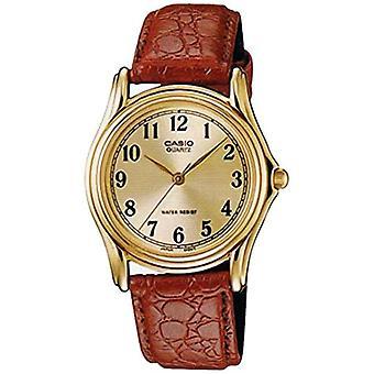 Casio Clock Man Ref. MTP-1096Q-9B1