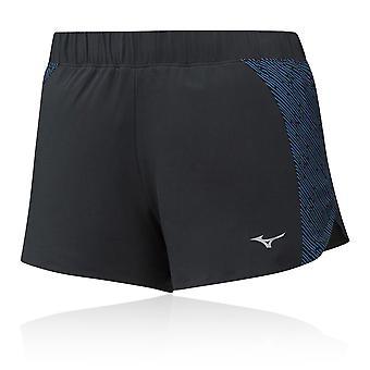 Mizuno Women ' s Aero 2,5 shorts