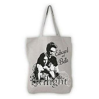 Twilight Tote Bag Ed-Bella Embrace