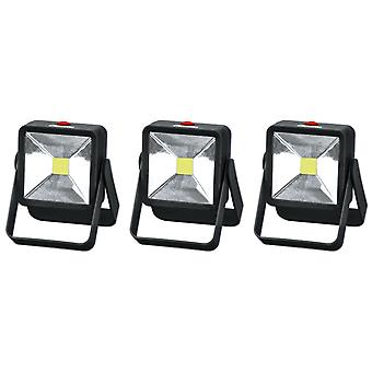 3X Camelion COB LED Work Light
