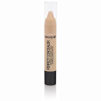 Belleza Reino Unido Perfecto Ocultador Crayon No. 1-Light