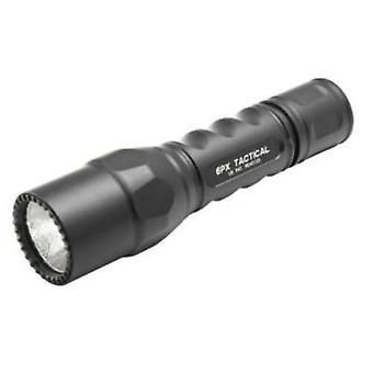 Surefire Tactical, Black, 320 Lumens High-Output LED Flashlight #6PX-C-BK