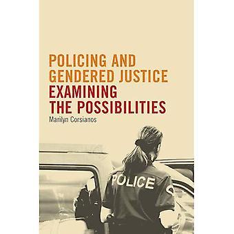 Policiamento e justiça Gendered: examinando as possibilidades