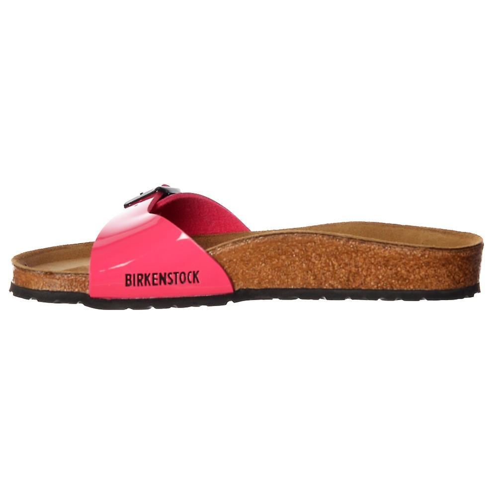 Birkenstock Classic Madrid Birkoflor - Buckled Single Strap - Flip Flop Sandal
