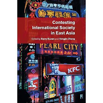 Concours de la Société internationale en Asie de l'Est par Barry Buzan