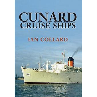 Cunard Cruise schepen door Ian Collard