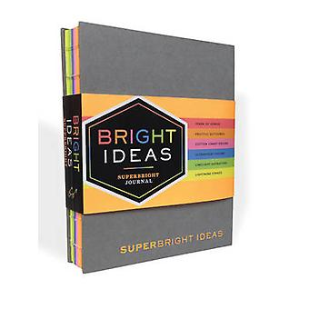 Superbright Journal di Chronicle Books
