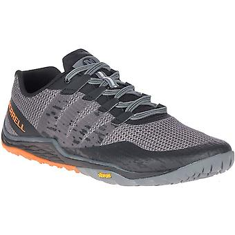Merrell Trail Glove 5 J62283 trekking all year men shoes