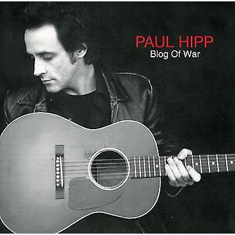 Paul Hipp - blogg of War [DVD] USA import
