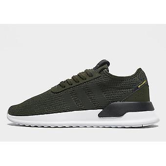New adidas Originals U_Path X Green