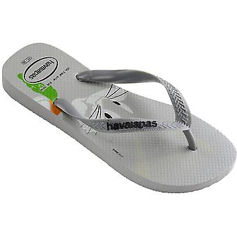 Havaianas Looney Tunes 41402763498 water summer women shoes