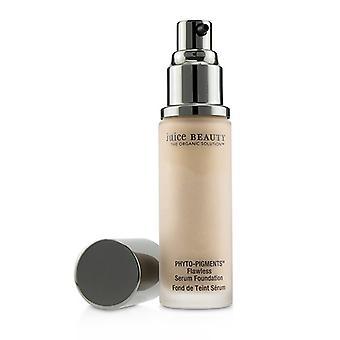 Juice Beauty Phyto pigmenten vlekkeloze serum Foundation-# 11 Rosy beige 30ml/1oz