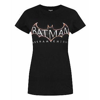 Batman Arkham Knight Women's T-Shirt