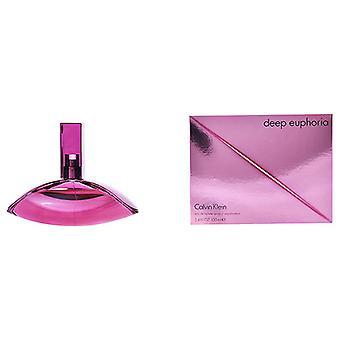 Femei's Parfum Deep Euforia Calvin Klein EDT