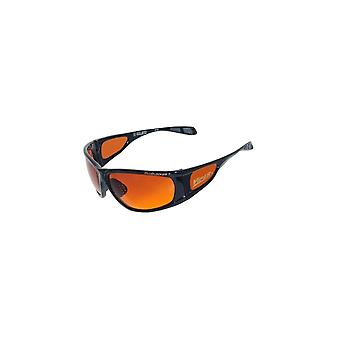 BluBlocker™ Viper Sunglasses (Black)