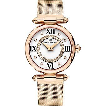 كلود برنارد - ساعة اليد - النساء - قانون اللباس - 20500 37R APR1