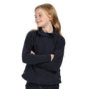 Regatta Flickor Harika Polyester Fleece Jacka