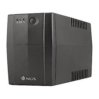 SAI Off Line NGS FORTRESS 900 V2 360W Noir