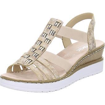 Rieker V382231 universal summer women shoes