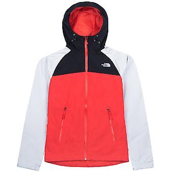 The North Face Women's Rain Jacket Stratos