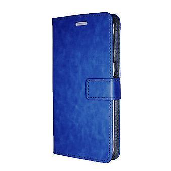 SUPER SLANKE Sony Xperia XZ1 compact Wallet Case 4 STKS kaarten
