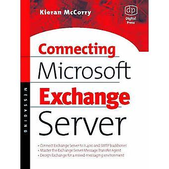 Connecting Microsoft Exchange Server by McCorry & Kieran