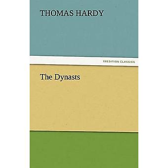 The Dynasts by Hardy & Thomas