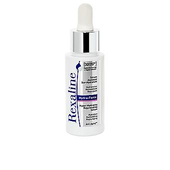 Rexaline 3d Hydra-force Hyper hydratant rajeunissant sérum 30 ml pour les femmes