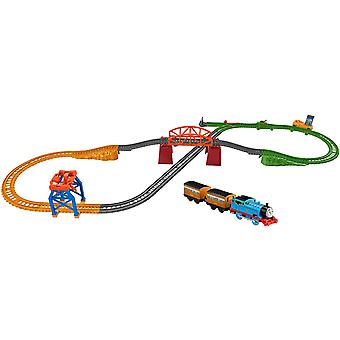 Thomas & Friends GPD88 Trackmaster Fisher-Price 3-in-1 Package Pickup