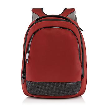 Crumpler Mantra Laptop Backpack crust red splice 25 L