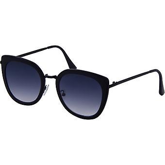 Sonnenbrillen Chic Damen Kat. 3 schwarz (6430)